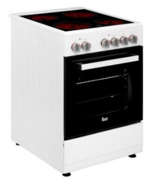 Cocina Teka FS502 4vewh Vitro 4f 50cm Horno 48l A