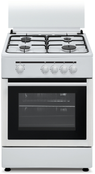 Cocina meireles g1530dvw 3 etendencias electrodom sticos for Cocina gas butano sin horno