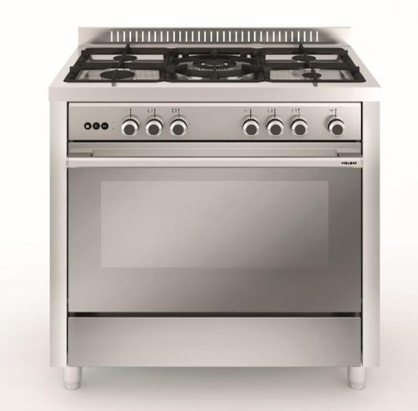 Cocinas de gas y eléctricas