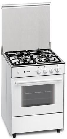 Cocina Meireles G603W 3f Horno Wok A A