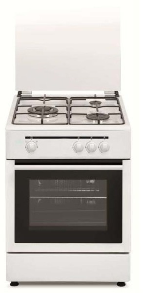 Cocinas a gas etendencias electrodom sticos for Cocina gas butano sin horno