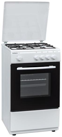 Cocina Corbero Cc450bw 4 Etendencias Electrodomésticos