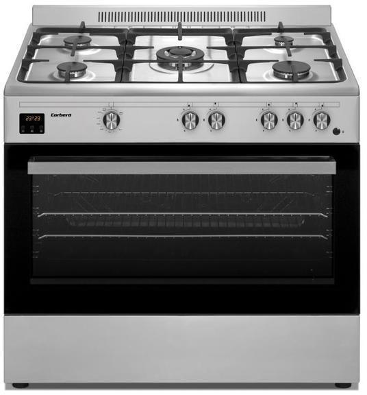 Cocina Corbero Cc900x 5 Etendencias Electrodomésticos