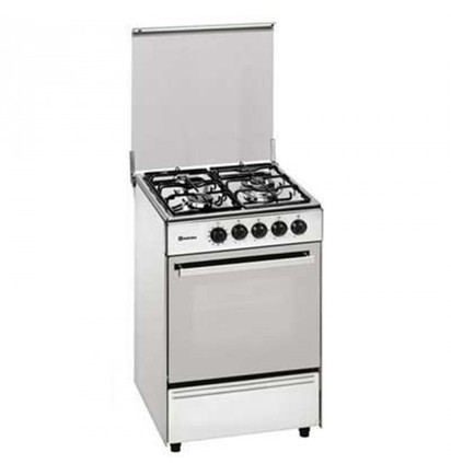 Cocina mixta gas y el ctrica etendencias electrodom sticos for Cocinas mixtas a gas y electricas
