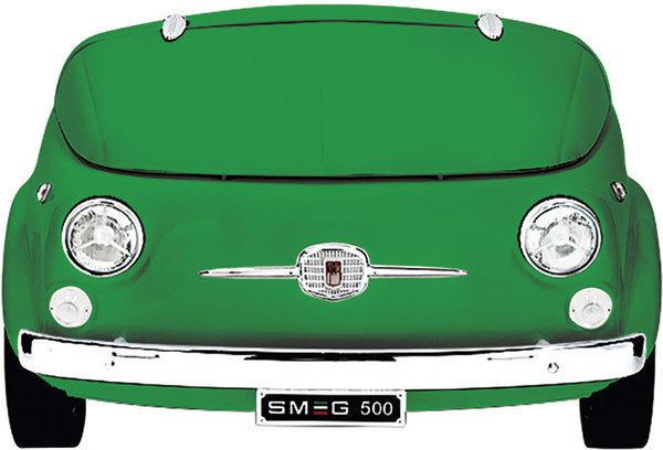 Frigorifico Smeg SMEG500V 100l 83 Coche Verde A