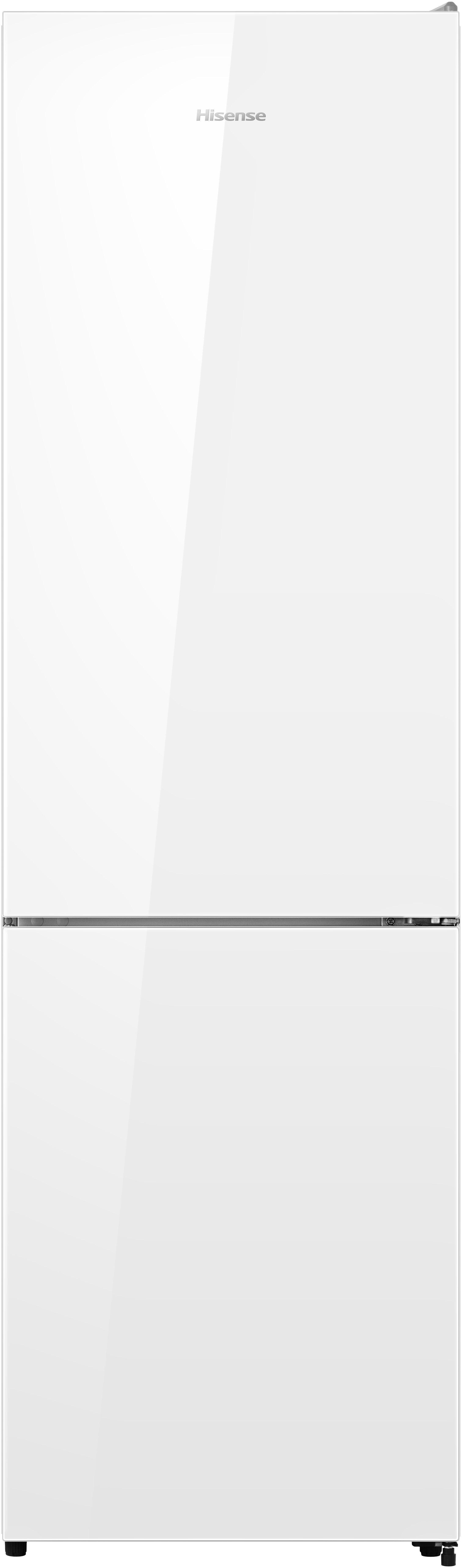 Frigorifico Hisense RB438N4GX3 Combi 2m Bl A+++