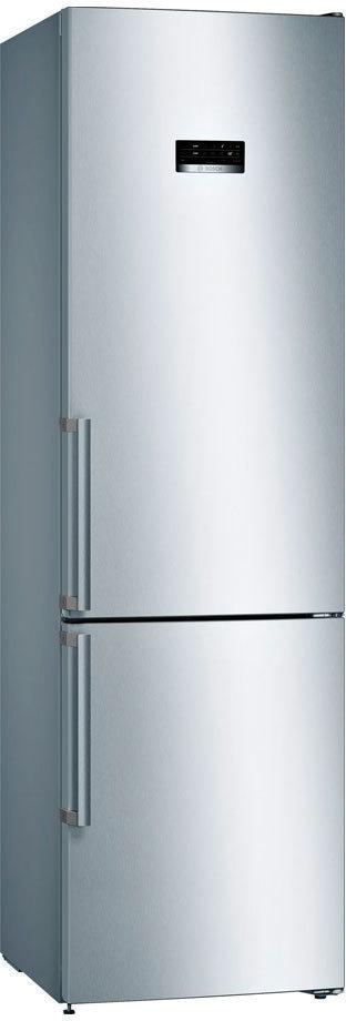 Frigorifico Bosch KGN39XIDP Combi 203 Ix A+++