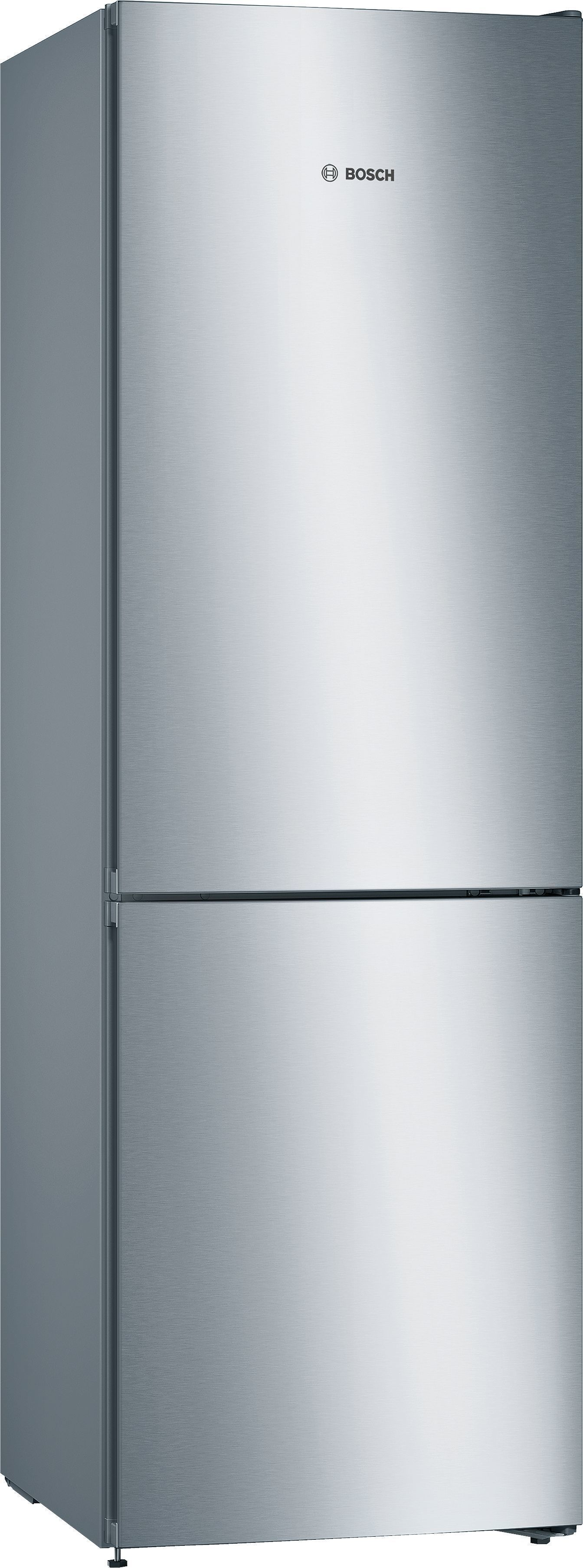 Frigorifico Bosch KGN36VIEA Combi 186 Nf Inox A++