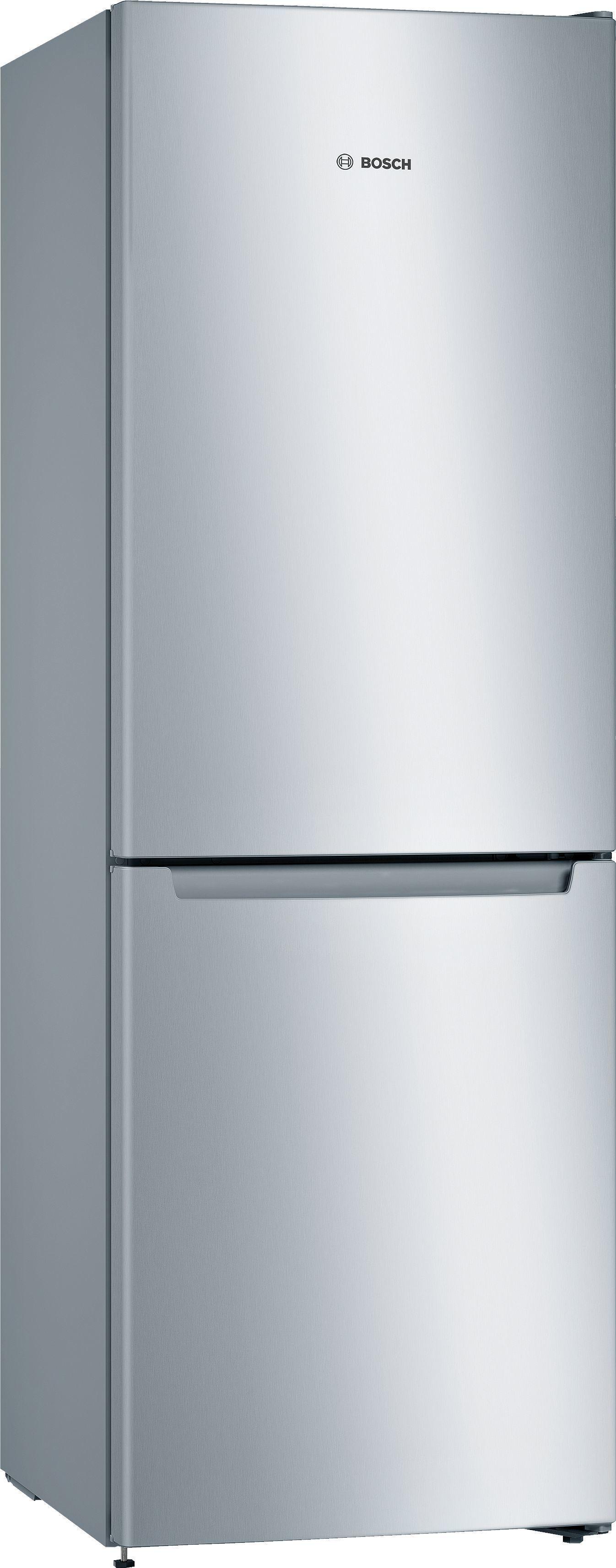 Frigorifico Bosch KGN33NLEA Combi 176 Inox Nf A++