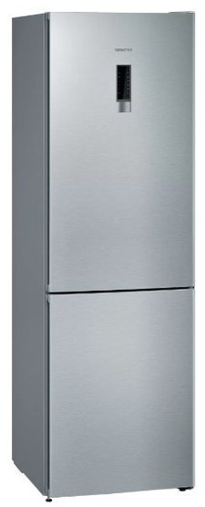 Frigorifico Siemens KG36NXIEA Combi 186 Inox A++