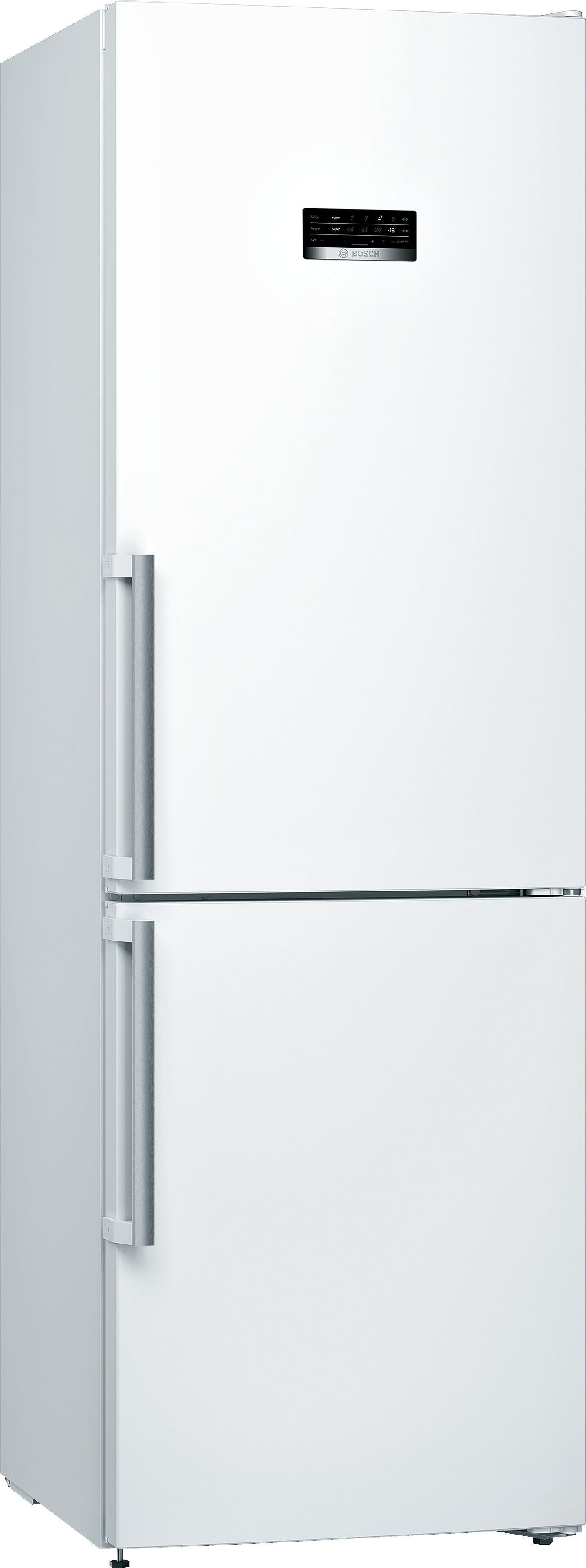 Frigorifico Bosch KGN36XWDP Combi 186 Nf A+++