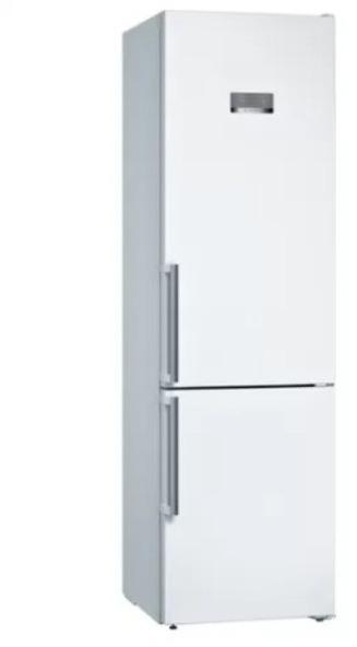 Frigorifico Bosch KGN397WEQ Combi 203 E Blanco