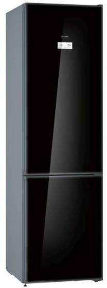 Frigorifico Bosch KGN39LBE5 Combi 203 Nf Negro A++