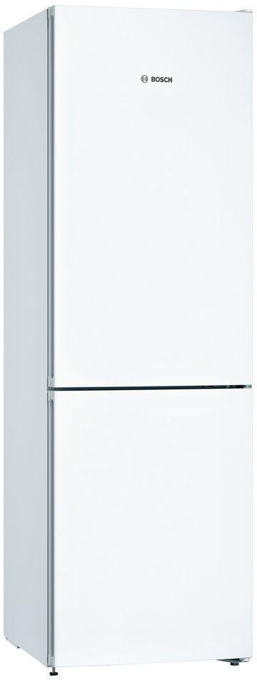 Frigorifico Bosch KGN36VWED Combi 186 Nf E