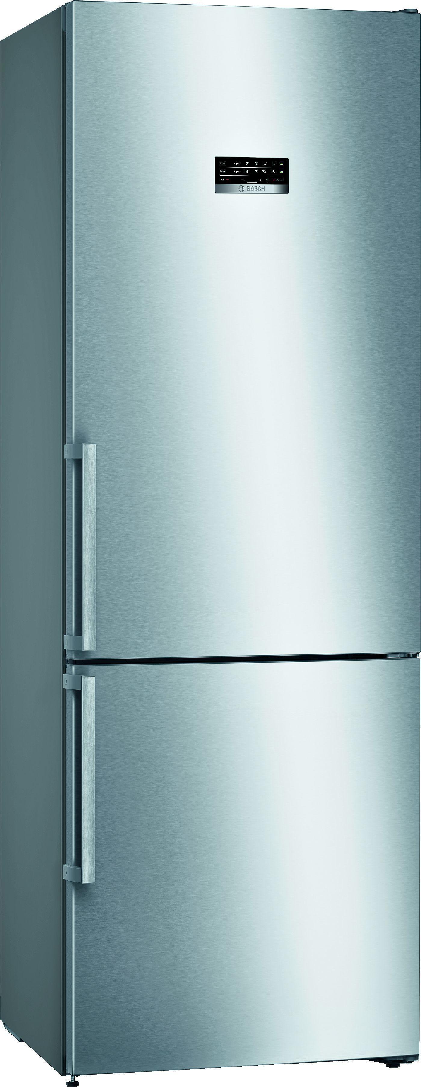 Frigorifico Bosch KGN49XIEP Combi 203 Nf Ix A+++
