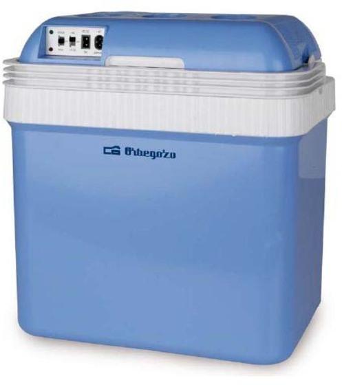 Nevera Orbegozo NV4100 Portatil Frio Calor 25lts