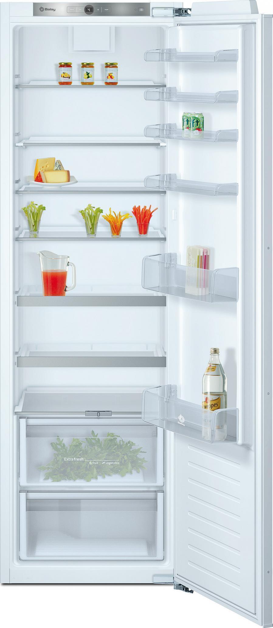 balay frigorifico 3fi7047s integrable 1p 177 a - Frigorificos Integrables