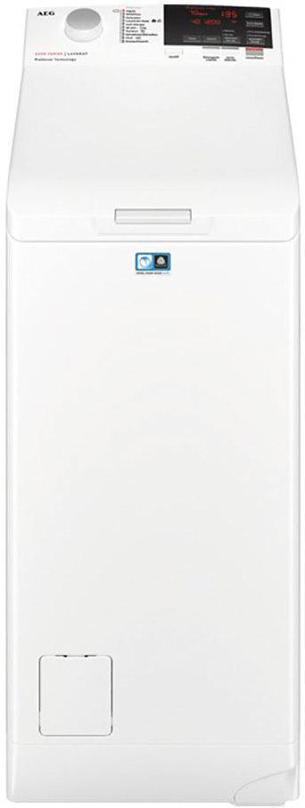 Lavadora Aeg L6TBG721 7kg 1200 C/s Display A+++