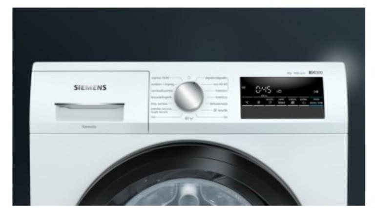 Lavadora Siemens WM14N290ES 8kg 1400 A+++-30%