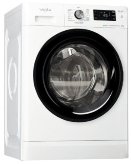 Lavadora Whirlpool FFB8448BV 8kg 1400 A+++-30%q-
