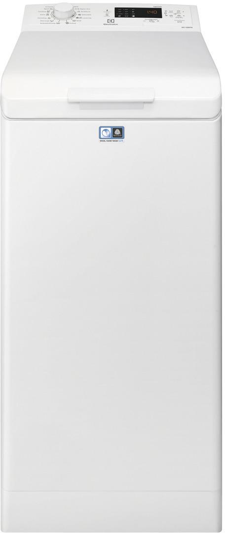Lavadora Electrolux EWT1264IKW 6kg 1200 C/s A+++