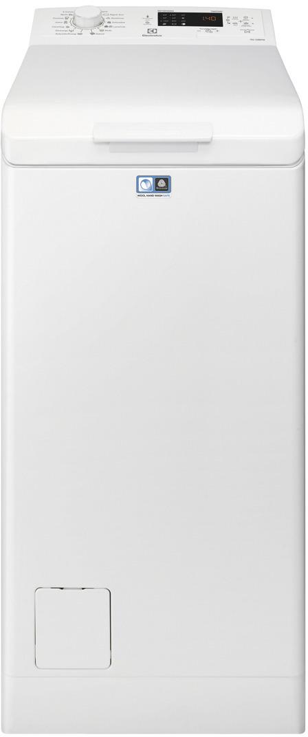 Lavadora Electrolux EWT1274ELW 7k 1200 C/sup A+++