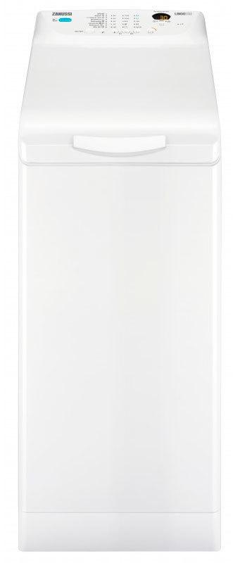 Lavadora Zanussi ZWQ61235CI 6kg 1200 C/sup F