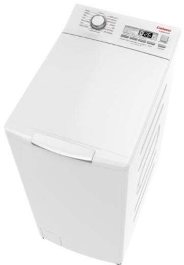 Lavadora Corbero ECLACSM7521D 7.5kg 1200 C/s A+++