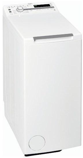 Lavadora Whirlpool TDLR7220S 7kg C/sup 1200 A+++
