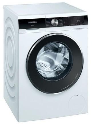 Lavasecadora Siemens WN44G200ES 9kg 1400 Blanc