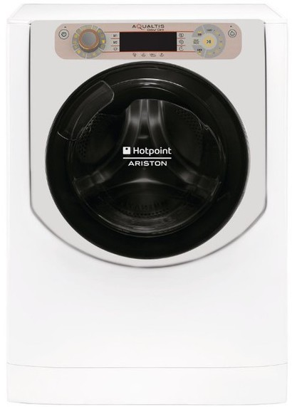 Lavasecadora Hotpoint AQD1172D69IDEUA 1600 A