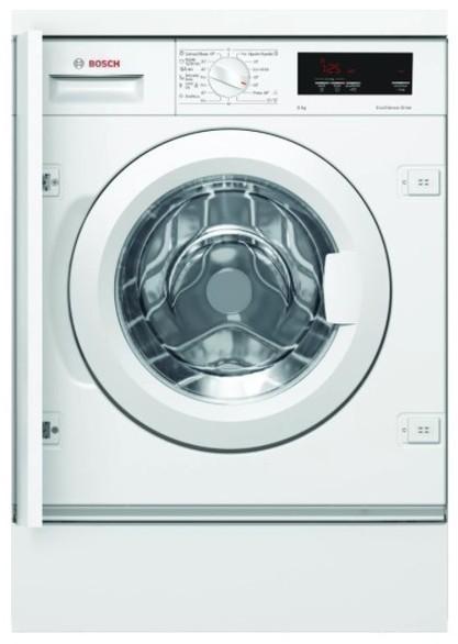 Lavadora Bosch WIW28301ES Integrable 8kg 1400 A+++