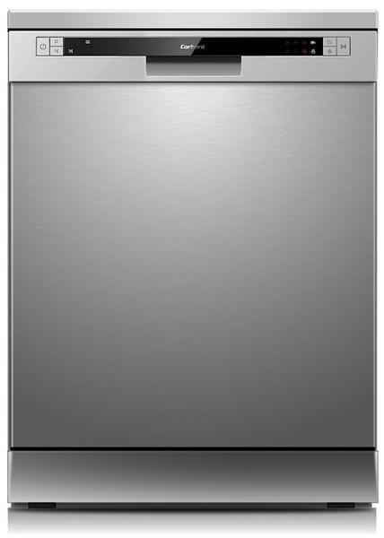 Lavavajillas Corbero ECLVM6419X 6prog Inox A++