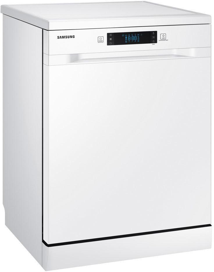 Lavavajillas Samsung DW60M6050FW 7programas A++