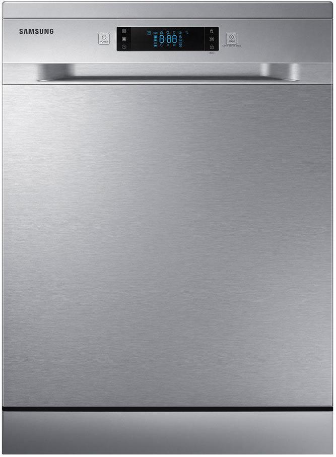 Lavavajillas Samsung DW60M6050FS 7programa Ix A++