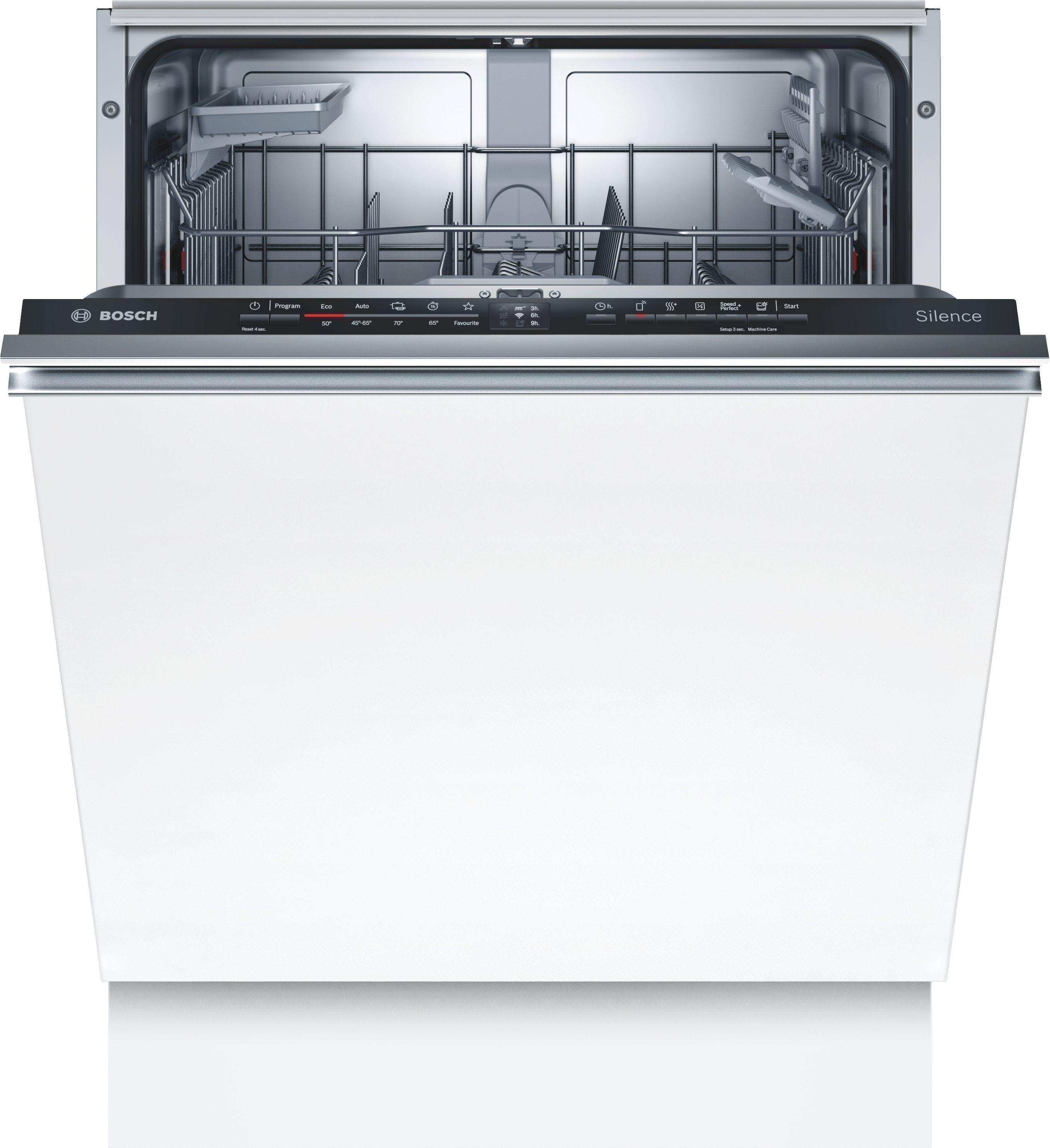 Lavavajillas Bosch SMV2HAX02E Integrable 5prg A++