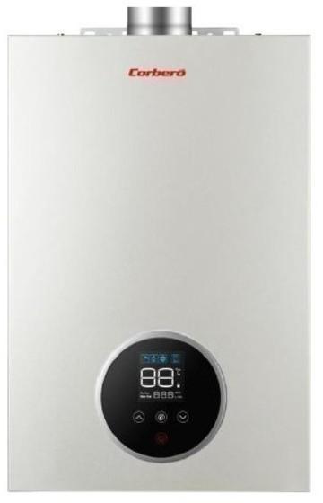 Calentador Corbero CCVEST11NOXGB 11l Butano A