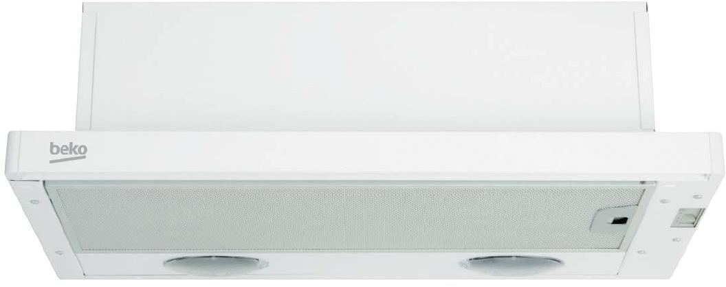 Campana Beko CTB6407W Extraible Blanca 60cm