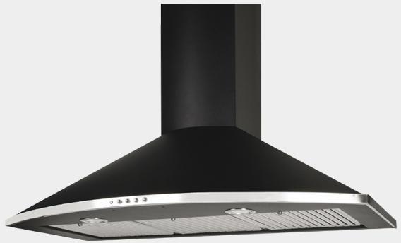 Mepamsa campana tender pro 70 decorativa negra c - Electrodomesticos pro ...