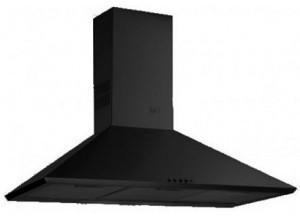 Campana Teka DBB60 Decorativa 60cm Negra E