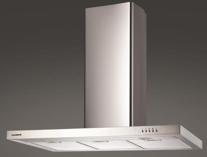 Campana Corbero CCSD55090TSH Decorativa Inox 90 C