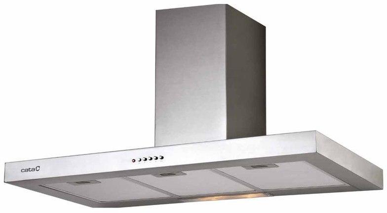 Campana Cata SPLUS700X Decorativa 70c Inx(02021600