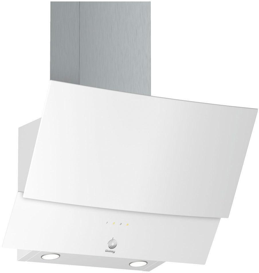 Campana Balay 3BC565GB Decorativa 60cm Blanca