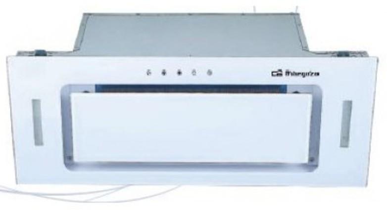 Campana Orbegozo CA09190BL Grupo 90cm Blanca A