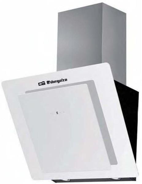 Campana Orbegozo DS80170BL Pared 70cm Blanco A