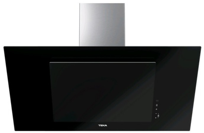 Campana Teka DVT78660 Pared 70cm Cris Bl 112930041