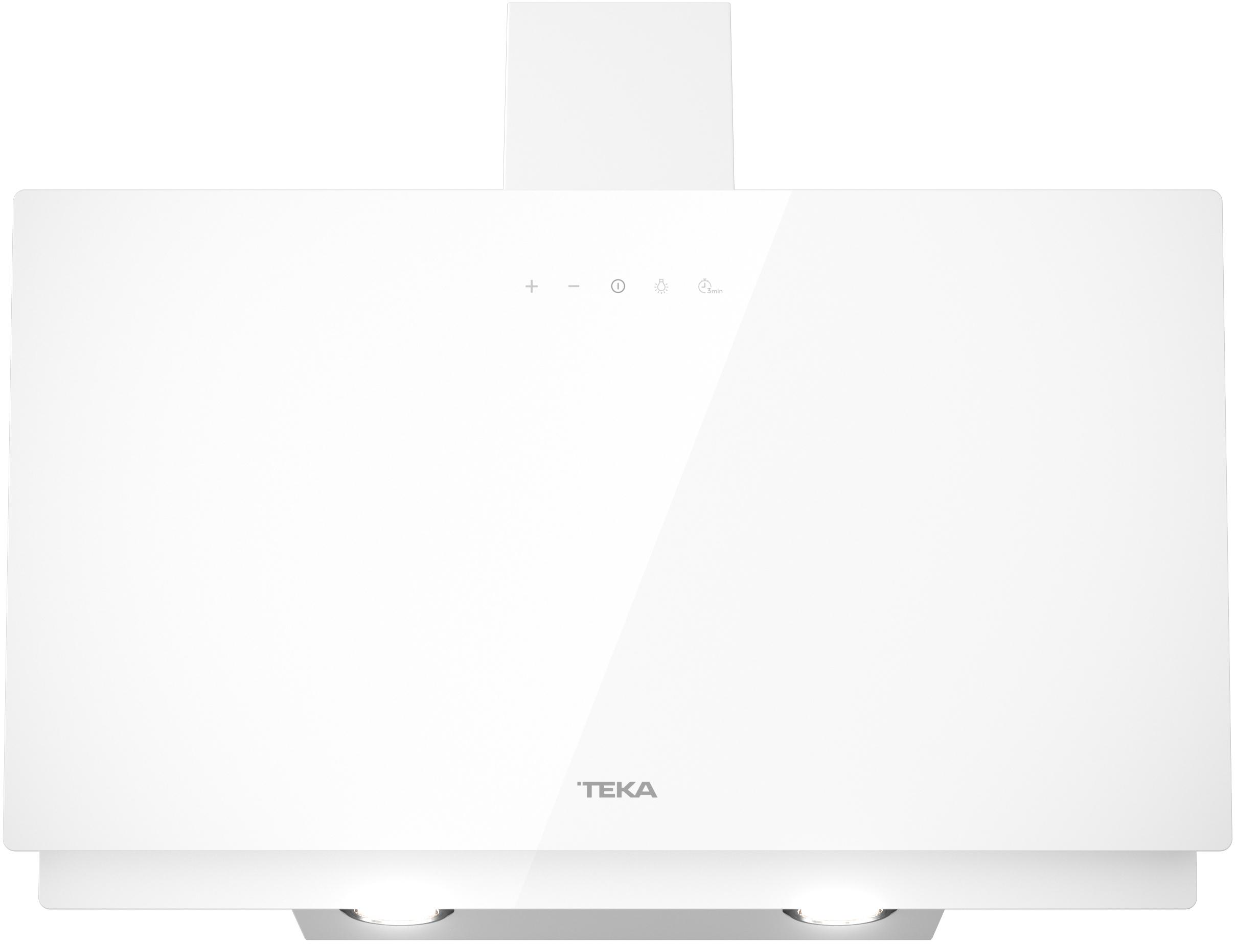 Campana Teka DVN7403 Pared 70cm Cris Wh 112950007