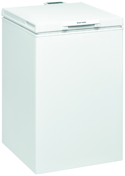 Congelador Ignis CE1050 Horizontal 100l 52,7 A+