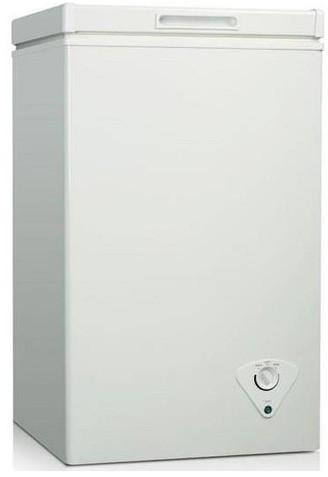Congelador Corbero CCH061LW Horizontal 61l 49c A+-