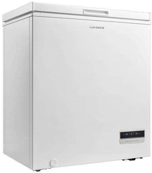 Congelador Corbero ECCHM159W Horizontal 140 75c A+
